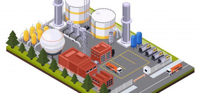 Oil&Gas – Mining
